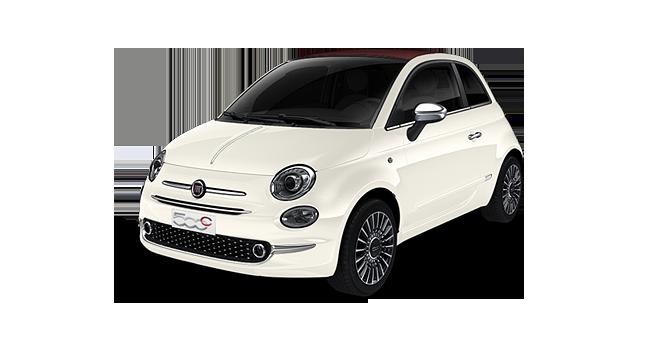 Fiat 500 C or similar