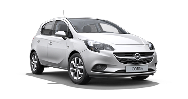 Opel Corsa Automatic or similar